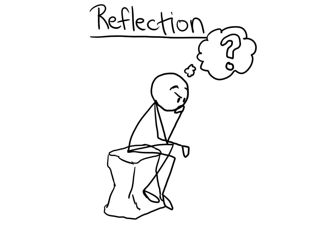 Reflecting on Reflection Through Professional Conversation ...