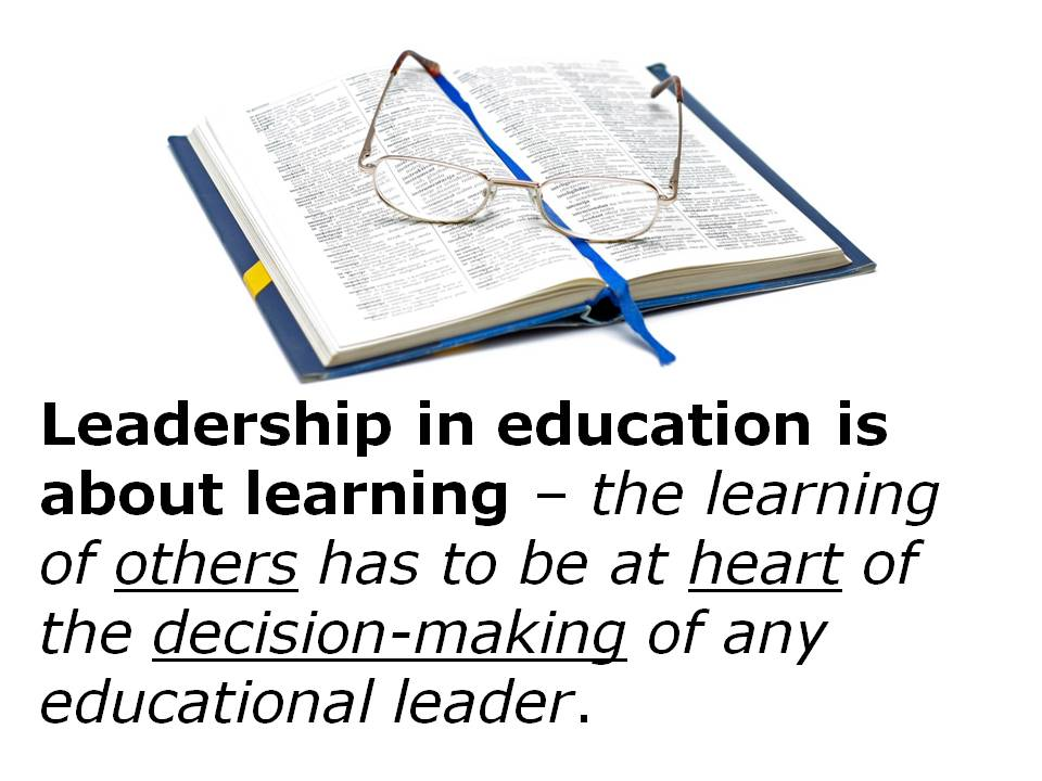 Instructional Supervision Educational Leadership In The 21st Century